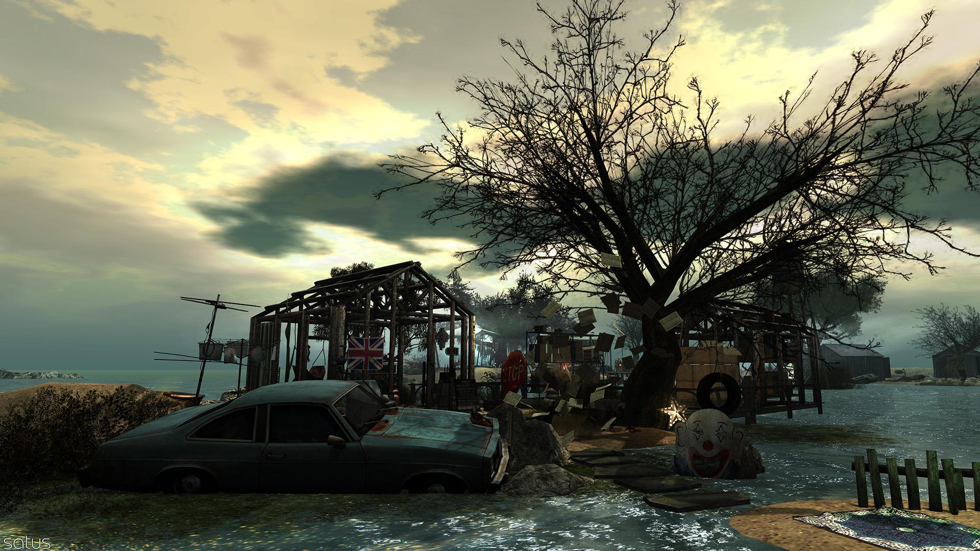 SL Travel: junk