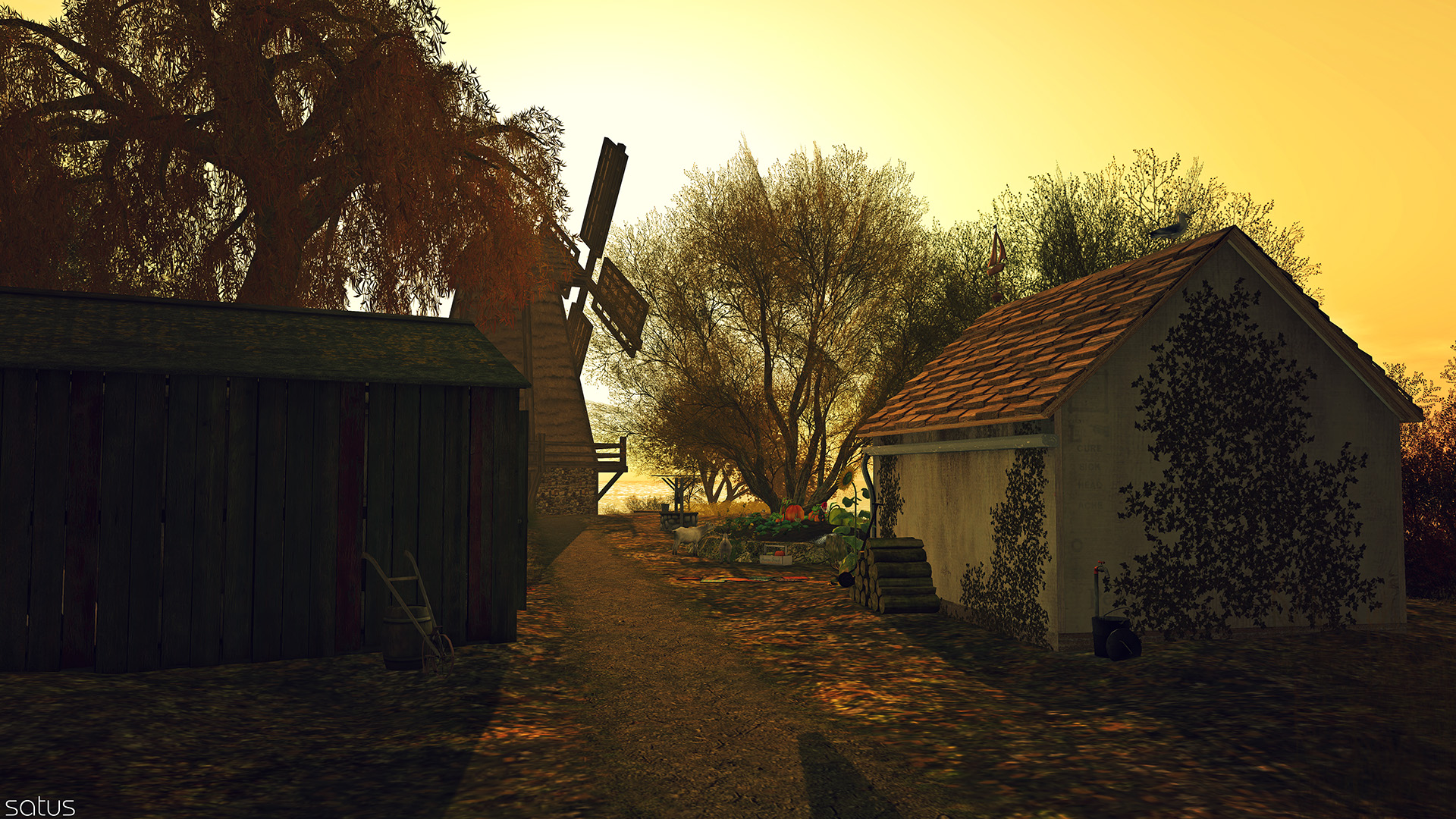 SL Travel: Frisland
