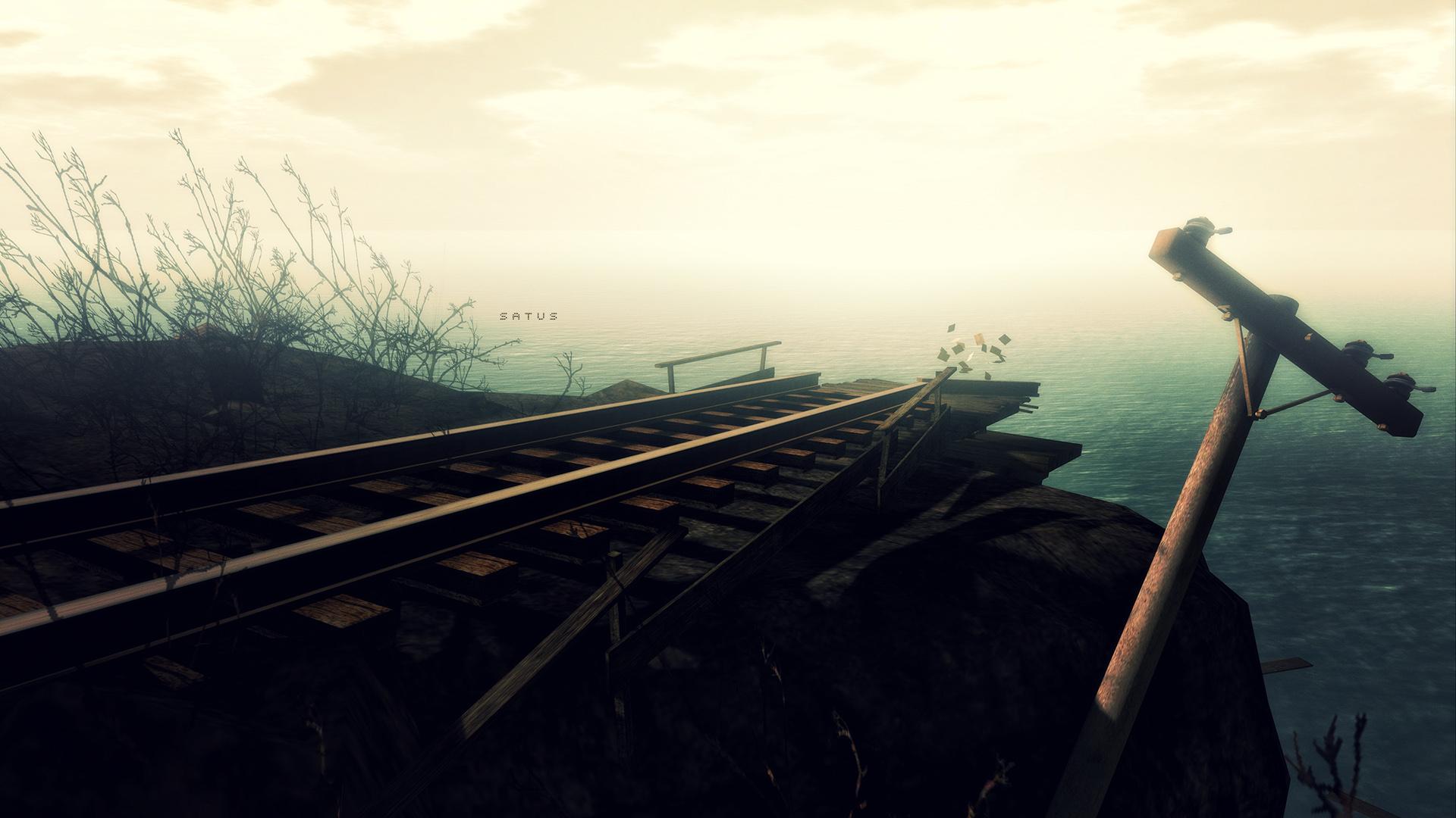 SL Travel: Nusquam