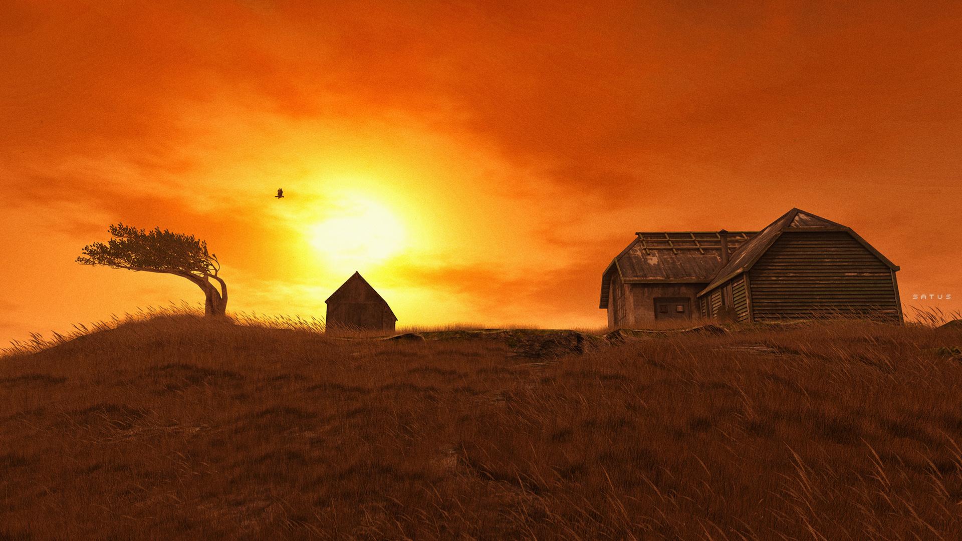 SL Travel: Gates of Melancholy